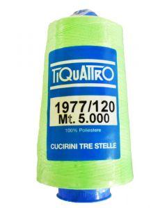 TiQuattro Verde Fluo - mt. 5000