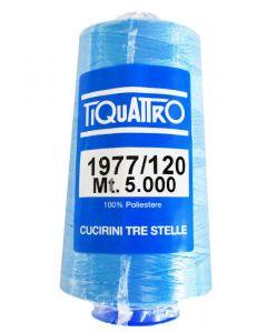 TiQuattro Azzurro intenso - mt. 5000