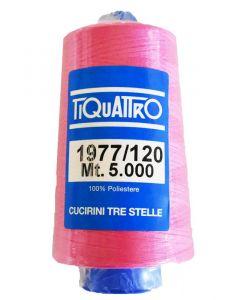 TiQuattro Fucsia Fluo - mt. 5000