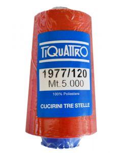 TiQuattro Rosso - mt. 5000